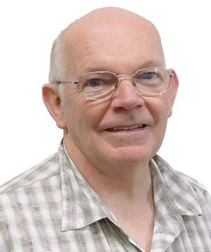 Rev Peter Maher