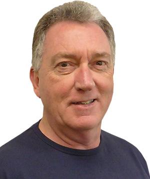 Rev James Clarke